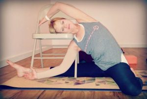 Private Yoga Sessions in Omaha