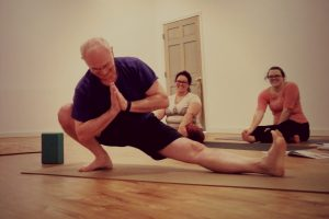 Yoga Teacher Certification Omaha