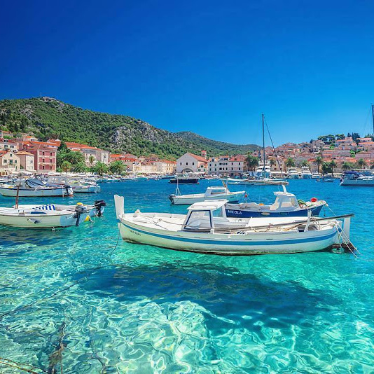 Croatia Yoga Retreat Cruise