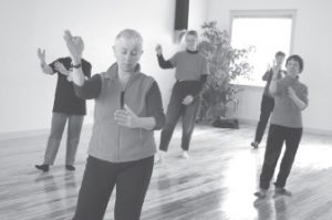 Tai Chi for Seniors in Omaha