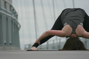 Curvy Yoga Classes in Omaha