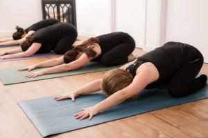 Sound Method Yoga Teacher Training Omaha
