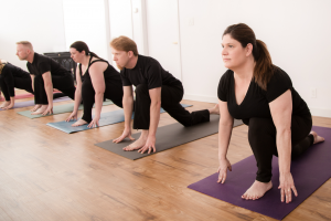 Sound Method Yoga