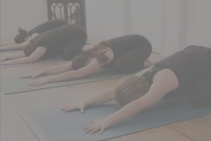 Yoga in Omaha