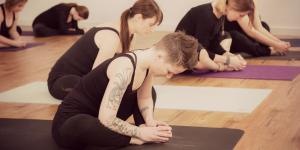 Sound Method Yoga Annual Membership