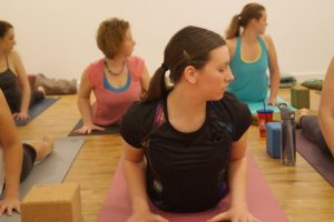 Omaha Yoga Classes