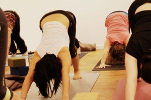 Omaha Yoga Classes Deal