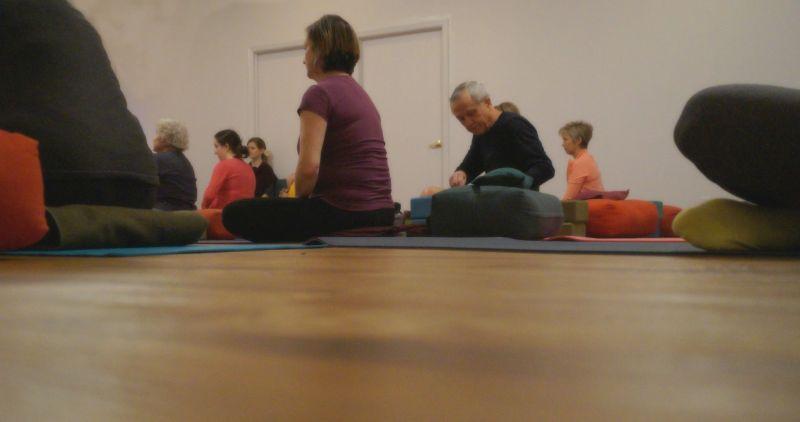 Yin Yoga Omaha