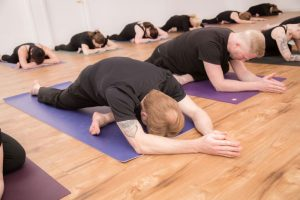 Sound Method Yoga Omaha