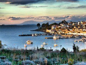 Greece Yoga Retreat