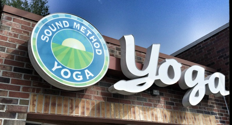 Sound Method Yoga New Location