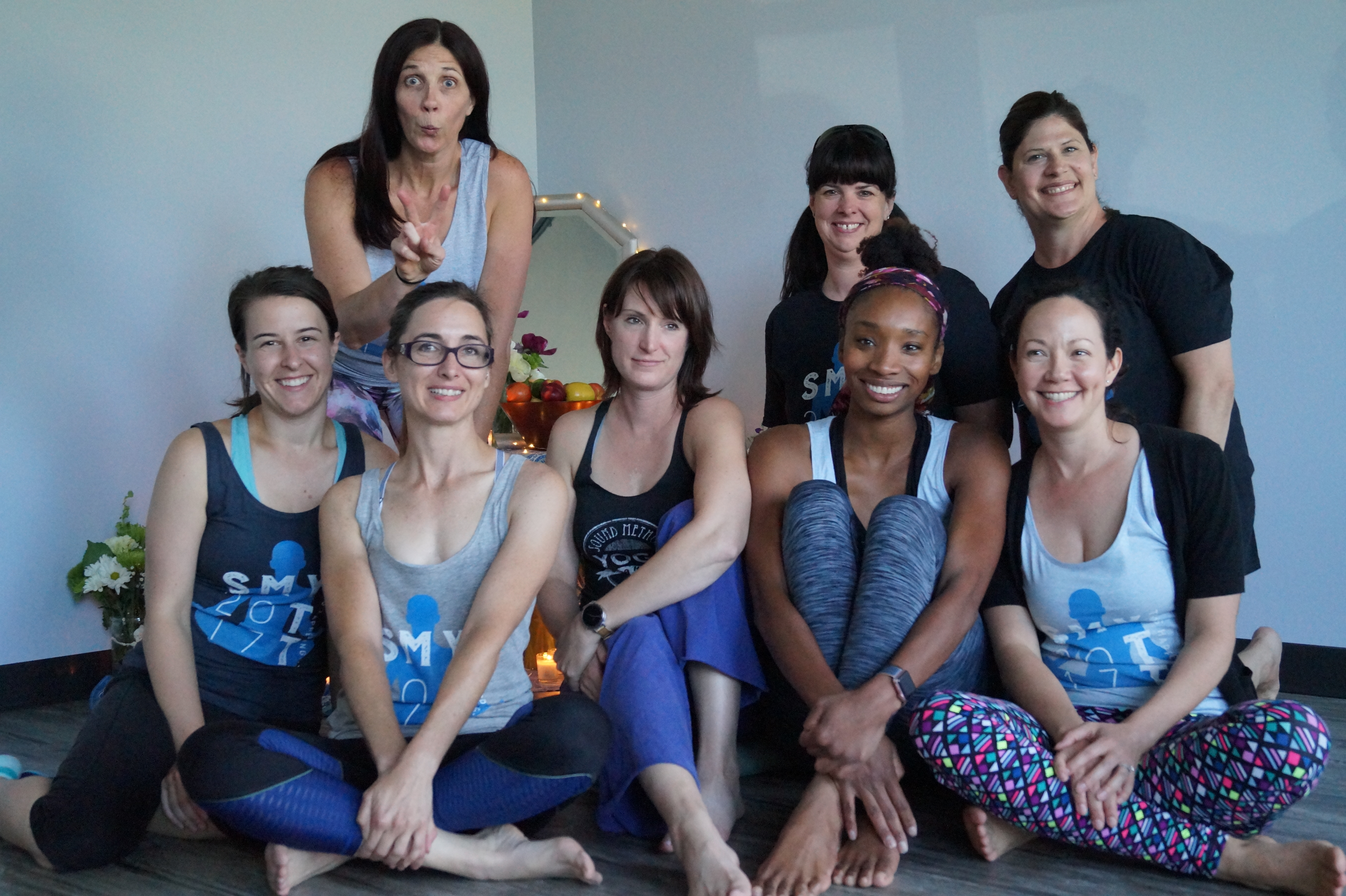 Omaha Yoga Certification