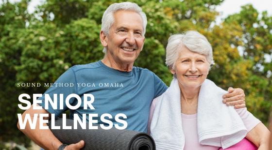 Senior Wellness in Omaha